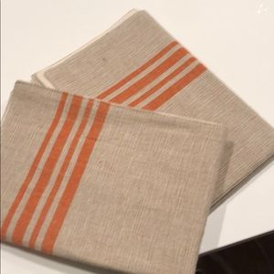 Placemats (two)